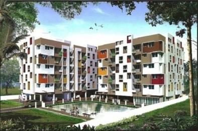 1110 sqft, 2 bhk Apartment in Builder j k garden PHASE III Airport, Kolkata at Rs. 39.9600 Lacs