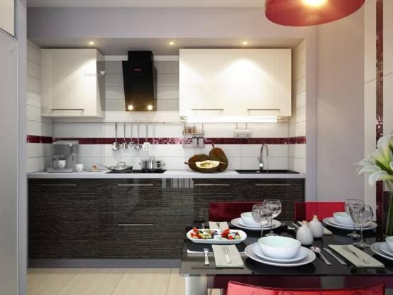 994 sqft, 2 bhk Apartment in Ambuja Eco Space Residencia New Town, Kolkata at Rs. 52.0000 Lacs