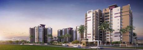1208 sqft, 3 bhk Apartment in Merlin Waterfront Howrah, Kolkata at Rs. 52.0000 Lacs