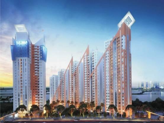 1032.04 sqft, 2 bhk Apartment in PS Panache Salt Lake City, Kolkata at Rs. 54.0000 Lacs