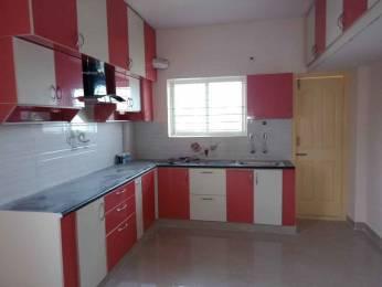 1374 sqft, 3 bhk Apartment in i1 SS Swadhama Nagarbhavi, Bangalore at Rs. 50.8500 Lacs
