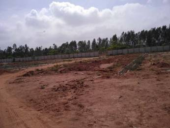 1200 sqft, Plot in M And M Telecom Aero Park Residency Near International Airport, Bangalore at Rs. 10.0000 Lacs