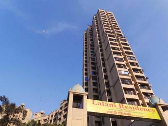 1075 sqft, 3 bhk Apartment in Lalani Residency Thane West, Mumbai at Rs. 1.4500 Cr
