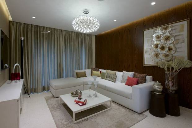 1689 sqft, 3 bhk Apartment in Kalpataru Hills Thane West, Mumbai at Rs. 1.6900 Cr