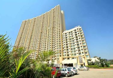 1209 sqft, 2 bhk Apartment in Rustomjee Urbania Azziano Thane West, Mumbai at Rs. 1.4000 Cr