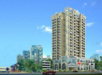 1060 sqft, 2 bhk Apartment in Fenkin Belleza Thane West, Mumbai at Rs. 1.1000 Cr