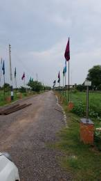 1000 sqft, Plot in Builder Royal city Mathura Vrindavan Marg, Mathura at Rs. 7.5100 Lacs
