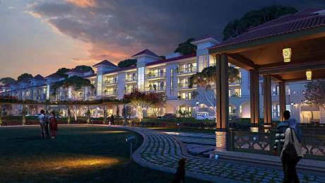 1308 sqft, 2 bhk Apartment in Builder city of dreams 116 Sector mohali, Chandigarh at Rs. 22.8000 Lacs
