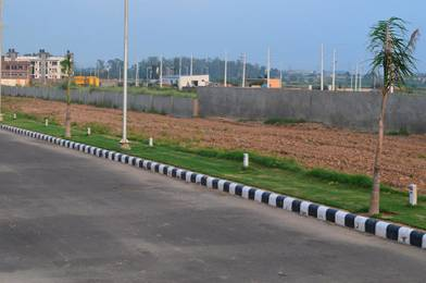 1800 sqft, Plot in Builder GBP Techtown Road to Airport, Mohali at Rs. 57.0000 Lacs