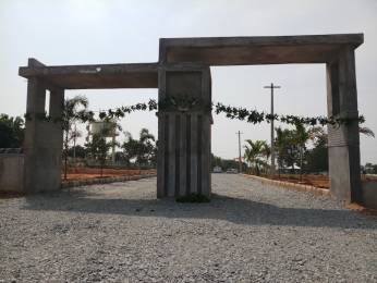 1953 sqft, Plot in Builder siyora meadows hmda Bibinagar, Hyderabad at Rs. 8.6800 Lacs