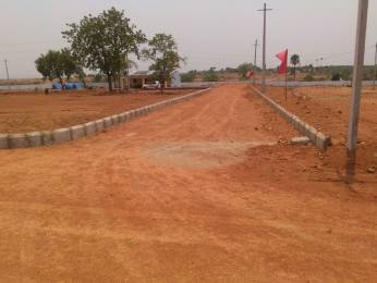 1890 sqft, Plot in Builder SIYORA HMDA RESDENTIAL PLOTS Bibinagar, Hyderabad at Rs. 8.4000 Lacs