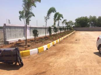 1800 sqft, Plot in Builder H M D A APPROVED PREMIUM PLOTS Nandigama, Hyderabad at Rs. 24.5000 Lacs