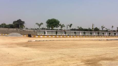 1575 sqft, Plot in Builder LUCAS SILICON CITY Nandigama, Hyderabad at Rs. 21.8500 Lacs