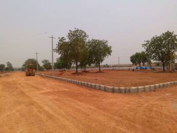 1620 sqft, Plot in Siyora Royal Court Ghatkesar, Hyderabad at Rs. 11.7500 Lacs