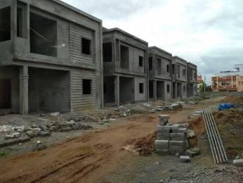 1820 sqft, 3 bhk Villa in Builder Project Suraram, Hyderabad at Rs. 78.0000 Lacs