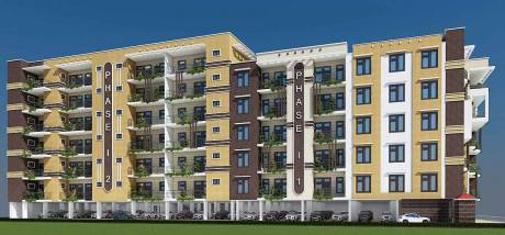 545 sqft, 1 bhk Apartment in Builder Sai Homes Phase 5 Sector 53 noida, Noida at Rs. 16.0000 Lacs