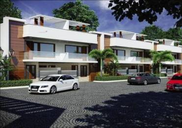 2100 sqft, 3 bhk Villa in Savitri Novel Valley Sector 16B Noida Extension, Greater Noida at Rs. 69.0000 Lacs