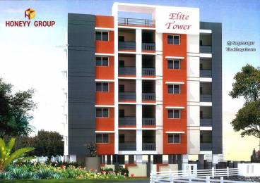 1100 sqft, 2 bhk Apartment in Builder Elite tower Sagar Nagar, Visakhapatnam at Rs. 35.0000 Lacs