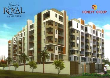 1400 sqft, 3 bhk Apartment in Builder Frames Royal PMPalem, Visakhapatnam at Rs. 44.8000 Lacs