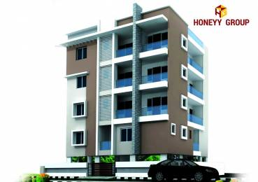 1800 sqft, 3 bhk Apartment in Builder Sai venkat pavan residency Midhilapuri Vuda Colony, Visakhapatnam at Rs. 70.0000 Lacs