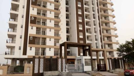 1104 sqft, 2 bhk Apartment in Kotecha Royal Essence Vaishali Nagar, Jaipur at Rs. 38.0000 Lacs
