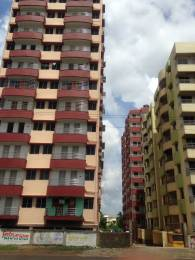 925 sqft, 2 bhk Apartment in Builder Prabartak Apartment Bidhannagar, Durgapur at Rs. 14.8000 Lacs