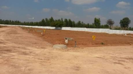 2400 sqft, Plot in Builder Land for sale Sanjay Nagar, Bangalore at Rs. 3.7201 Cr
