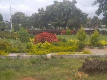 1200 sqft, Plot in Builder Hall Mark Woodsf Bannerghatta Road Jigani, Bangalore at Rs. 21.6420 Lacs