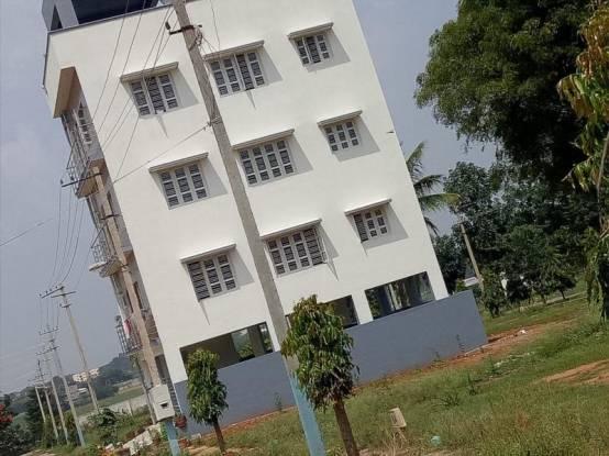1500 sqft, Plot in Builder Mahalakshmi Paradises Chikkajala, Bangalore at Rs. 59.9850 Lacs