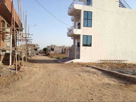 583 sqft, 2 bhk Apartment in Real Avani Homes Chokhi Dhani, Jaipur at Rs. 12.2606 Lacs