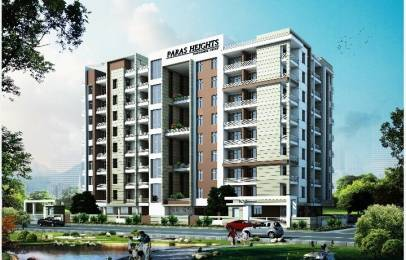 1505 sqft, 3 bhk Apartment in Builder Paras heights Panchsheel Nagar, Ajmer at Rs. 44.4400 Lacs