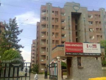 2000 sqft, 4 bhk Apartment in Manchanda Rama Apartments Sector 11 Dwarka, Delhi at Rs. 1.6300 Cr