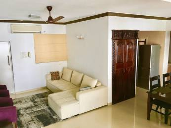 1155 sqft, 2 bhk Apartment in Eisha Alpine Castle Sopan Baug, Pune at Rs. 75000