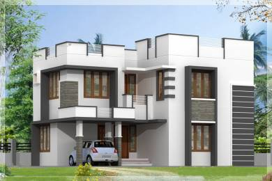 1200 sqft, 2 bhk IndependentHouse in Nisarg Hills Neral, Mumbai at Rs. 49.0000 Lacs