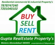 Gupta RealEstate Property's