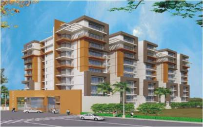 1053 sqft, 2 bhk Apartment in Builder Paras Kunj Reewa Road, Allahabad at Rs. 33.3500 Lacs