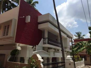 2500 sqft, 3 bhk IndependentHouse in Builder Project Pattom, Trivandrum at Rs. 25000