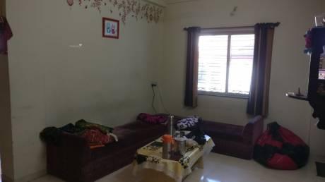 1600 sqft, 3 bhk Apartment in Builder Project Trimurti Nagar, Nagpur at Rs. 18000