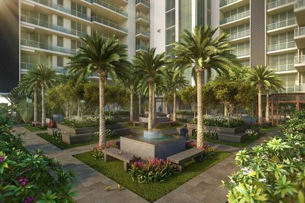 2372 sqft, 3 bhk Apartment in FS The Crest Durgapura, Jaipur at Rs. 2.1350 Cr