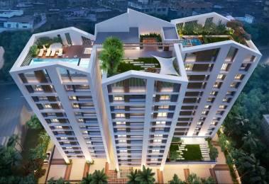 1733 sqft, 3 bhk Apartment in Reputed Park Imperial Taltala, Kolkata at Rs. 2.5600 Cr