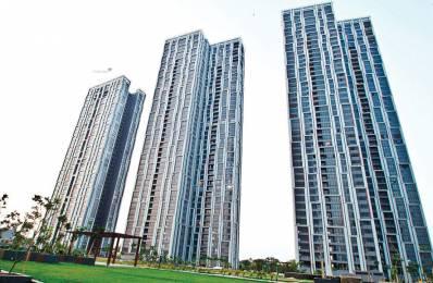 2393 sqft, 3 bhk Apartment in Urbana Group Builders Urbana E M Bypass, Kolkata at Rs. 2.2500 Cr
