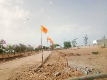 900 sqft, Plot in Shyamashish Shyam Sarovar Thikariya, Jaipur at Rs. 14.9500 Lacs