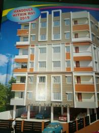 1293 sqft, 3 bhk Apartment in Builder anita residency Arrah Kalinagar, Durgapur at Rs. 27.5410 Lacs