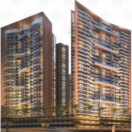 1050 sqft, 2 bhk Apartment in ACME Ozone Phase 2 Manpada, Mumbai at Rs. 27000
