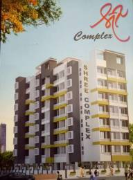 495 sqft, 1 bhk Apartment in Builder Project Dombivali East, Mumbai at Rs. 18.1800 Lacs