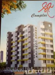 400 sqft, 1 bhk Apartment in Builder Project Dombivali East, Mumbai at Rs. 14.6900 Lacs