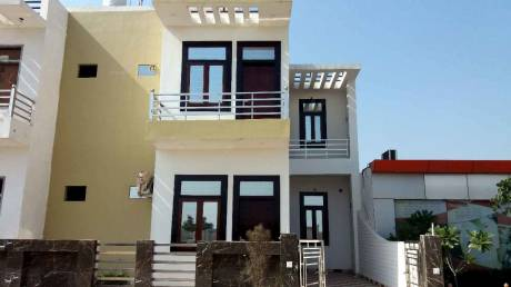 1008 sqft, 3 bhk IndependentHouse in Builder Radhey Shri Ganesh City Sunrakh Marg, Mathura at Rs. 45.0000 Lacs