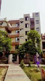 1000 sqft, 2 bhk BuilderFloor in Builder Project Rajouri Garden, Delhi at Rs. 40000