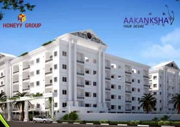 1272 sqft, 3 bhk Apartment in BVL Aakanksha Gajuwaka, Visakhapatnam at Rs. 32.0000 Lacs
