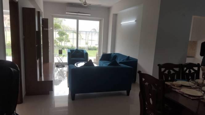 1160 sqft, 2 bhk Apartment in Builder Pacific Golf Estate Sahastradhara Road, Dehradun at Rs. 41.7600 Lacs